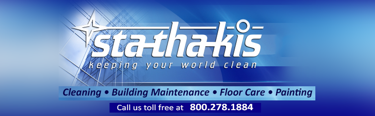 Stathakis Facility Services