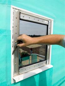 caulking glazing2