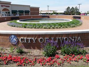 City of Livonia