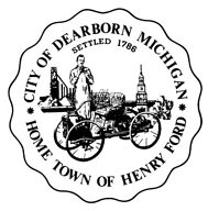 Dearborn MI City Seal resized 600