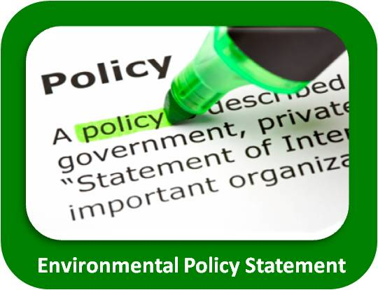 Environmental Policy resized 600