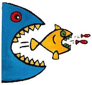 fish-eat-fish