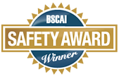 safety award logo