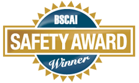 BSCAI Safety Award