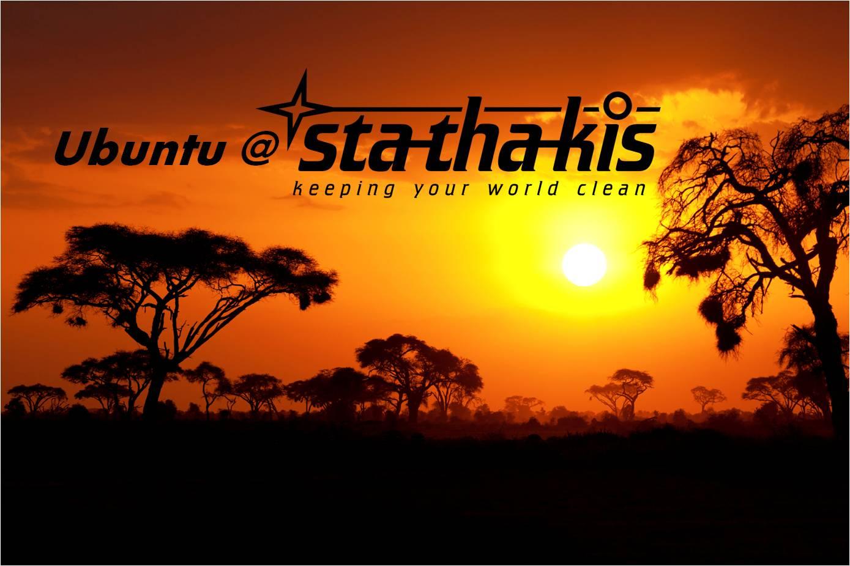 Ubuntu@Stathakis