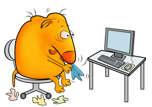Commercial Office Cleaning Sickness resized 600