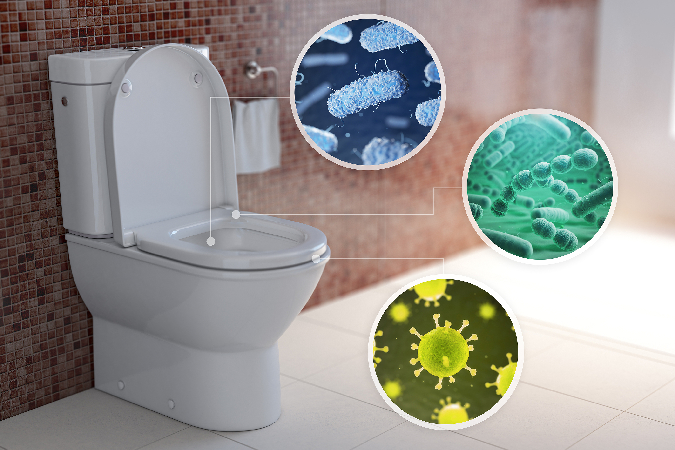 restroom cleaning, restroom disinfection, detroit restroom cleaning