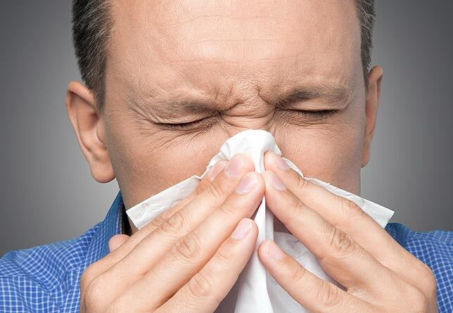 flu season, commercial cleaning company, janitorial services company