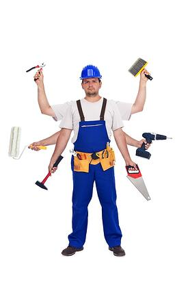 commercial handyman detroit, commercial maintenance company downriver, janitorial company dearborn