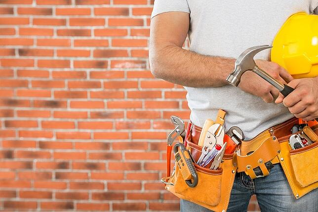 commercial handyman services detroit, maintenance man services, commercial building maintenance