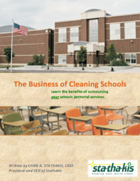 Business-of-Cleaning-Shcools
