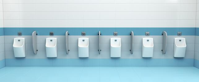 Does Your Cleaning Company Need Of A Restroom Cleaning Checklist - Bathroom cleaning companies