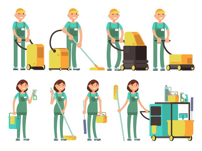 team cleaning, detroit janitorial services company, livonia commercial cleaning company, downriver, dearborn