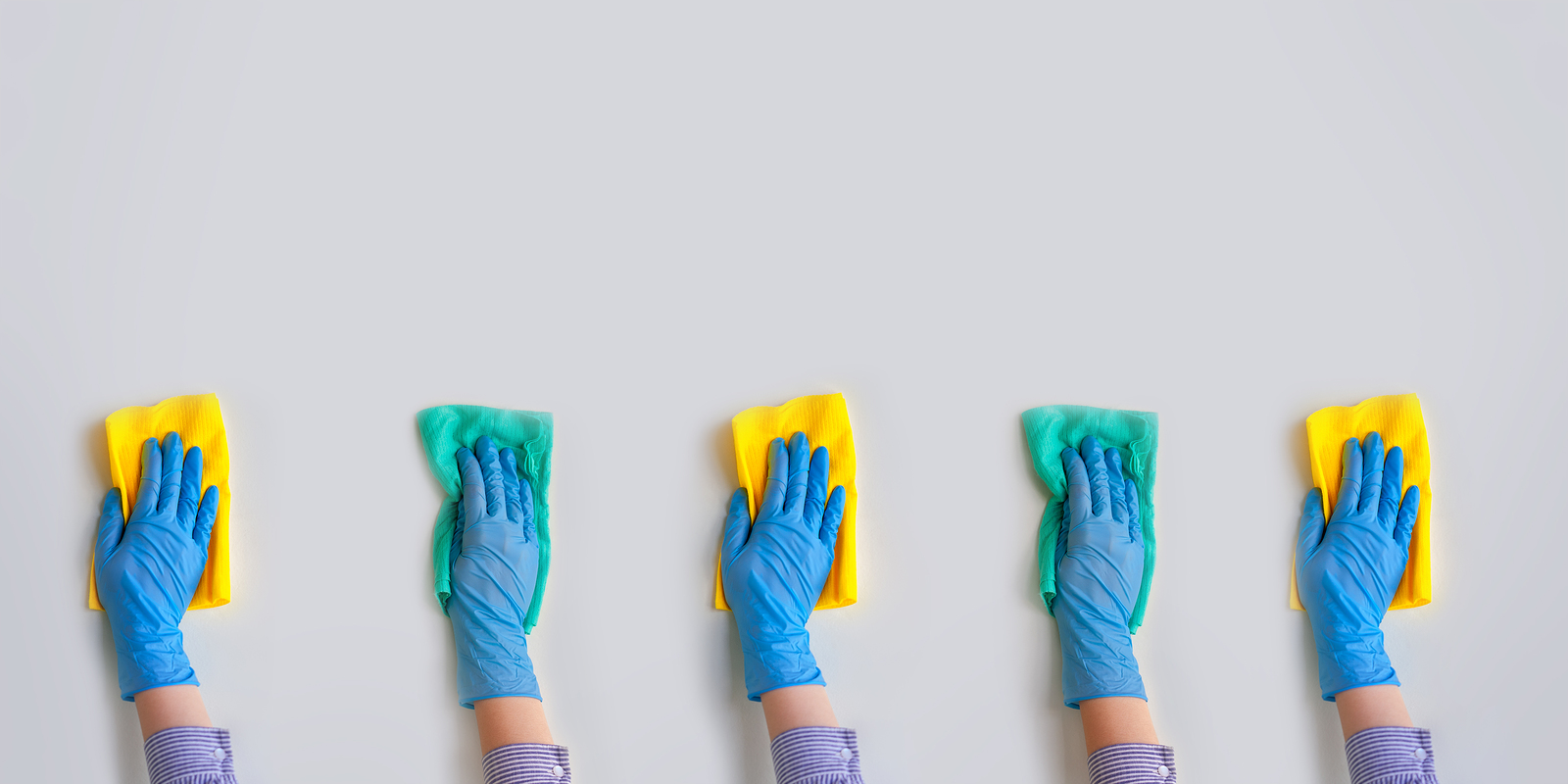 office cleaning, office disinfection services