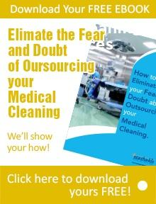 Medical Cleaning Outsourcing Guide