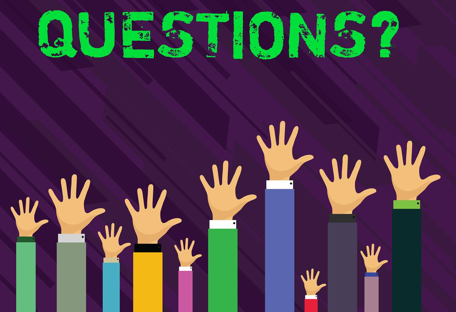 10. questions