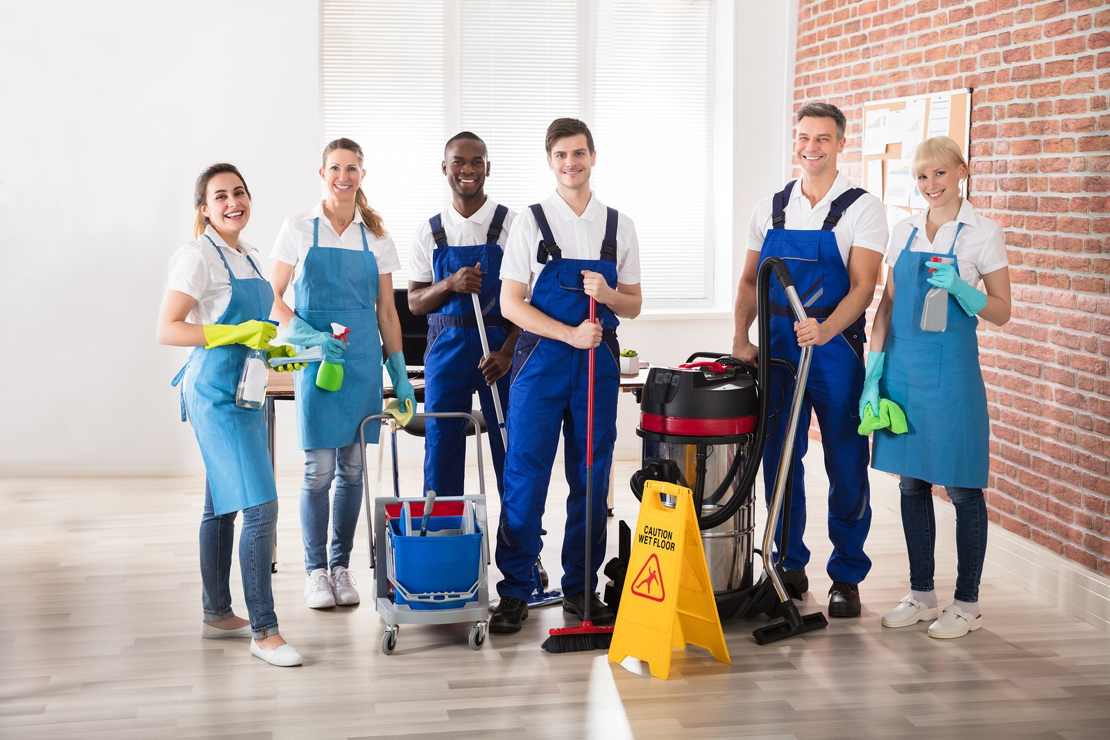 janitorial services detroit, commercial cleaning companies detroit, livonia cleaning company, downriver janitorial services