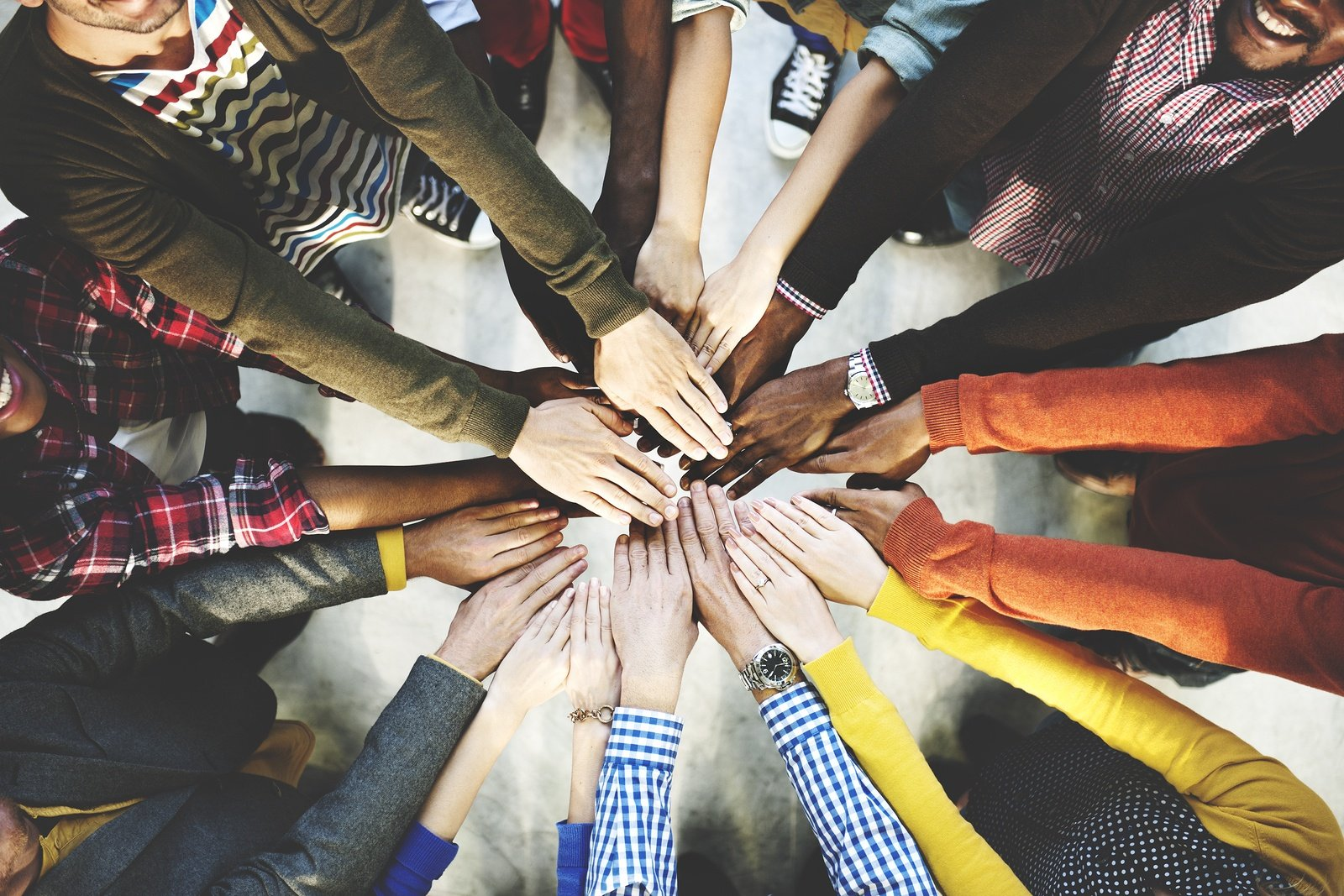 bigstock-Group-of-Diverse-Hands-Togethe-109645244